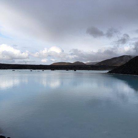 Blue Lagoon Φωτογραφία