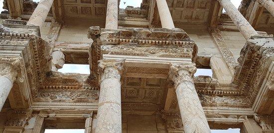 Αρχαία Πόλη Εφέσου: Efes Antik Kenti