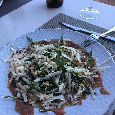 Tolox, Spain: La Lola Restaurante