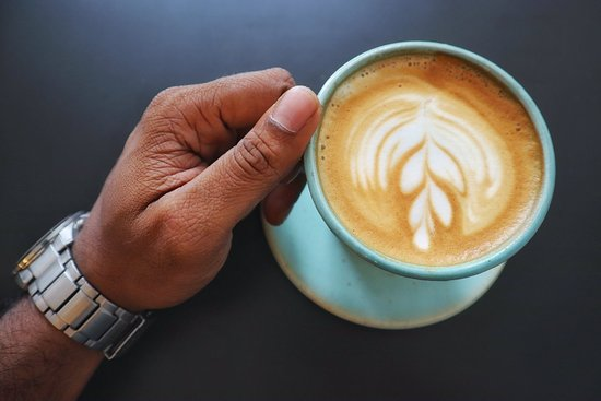 Blue Tokai Coffee Roasters
