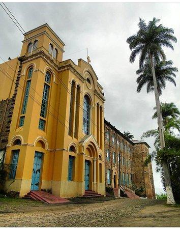 Baturite, CE: Aline Oliveira - Guia de Turismo