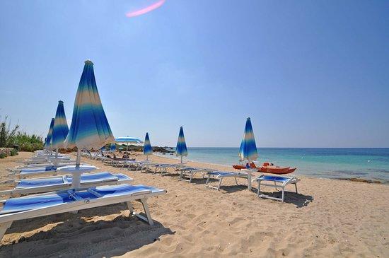Matrimonio In Spiaggia Ugento : Hotel parco dei principi