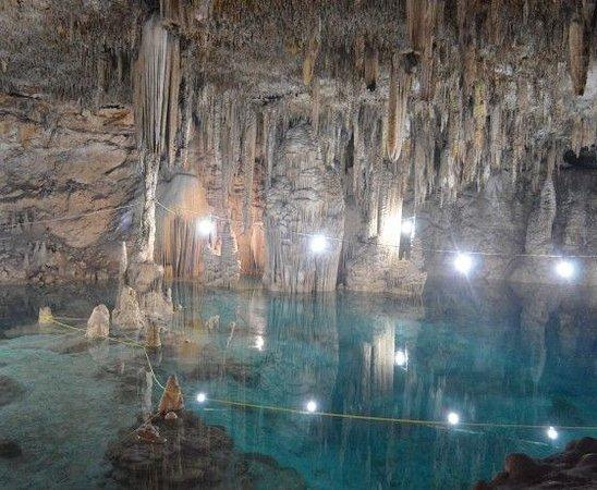 Local Adventures : Secrets Cenotes