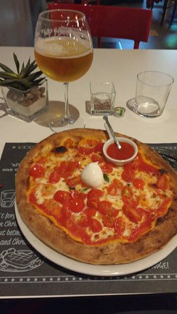 AP - La Pizza Speciale Photo