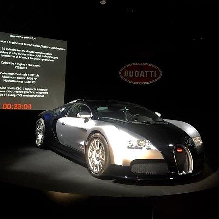 米卢斯法国国家汽车博物馆照片