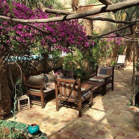 Villa Zagora Ma Villa au Sahara : photo0.jpg