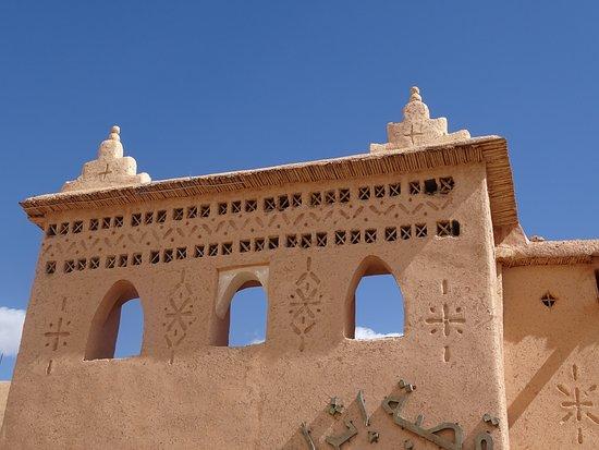 El Kelaa M'gouna, Morocco: ingresso
