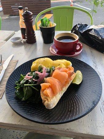 Фотография Ten One Twenty Cafe