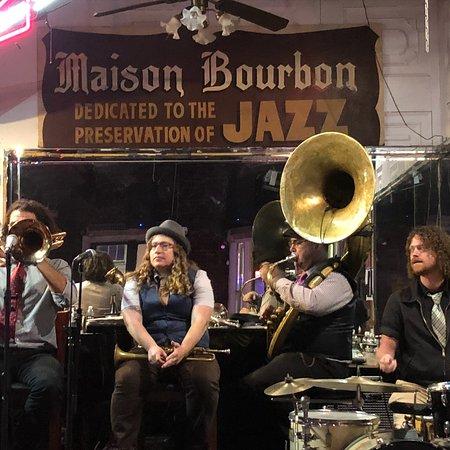 Maison Bourbon Jazz Club: photo0.jpg