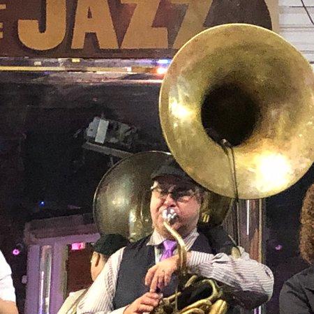 Maison Bourbon Jazz Club: photo1.jpg