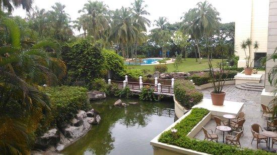 Bandar Baru Bangi, Malaysia: Hotel Bangi-Putrajaya
