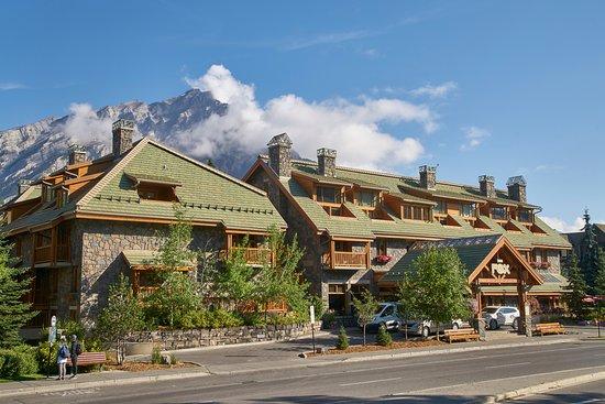 Fox Hotel & Suites, hôtels à Banff