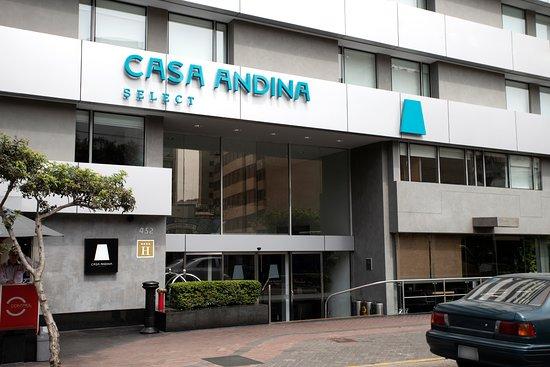casa andina select miraflores 105 2 0 8 updated