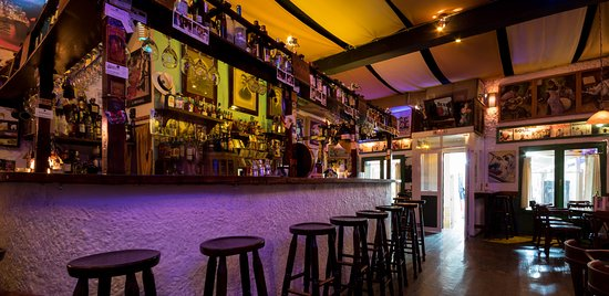 Κένταυρος: Kentavros Bar, Skiathos
