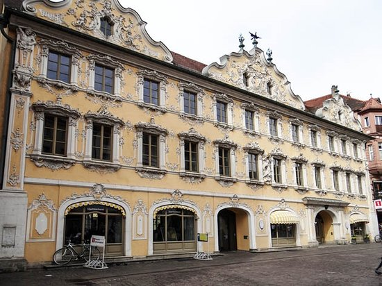 Stadtbucherei Wurzburg
