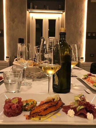 Ciliegia Drink & Food di Mancini Alessio: Antipasto top!