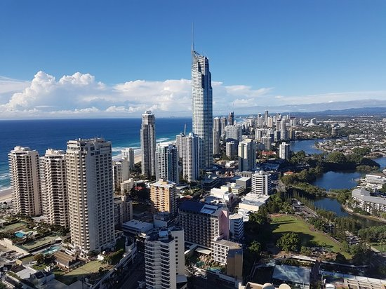 Mantra Circle on Cavill Surfers Paradise Φωτογραφία