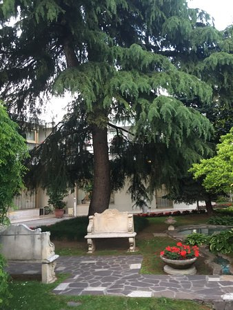 Hotel Ariston Molino Terme – fénykép