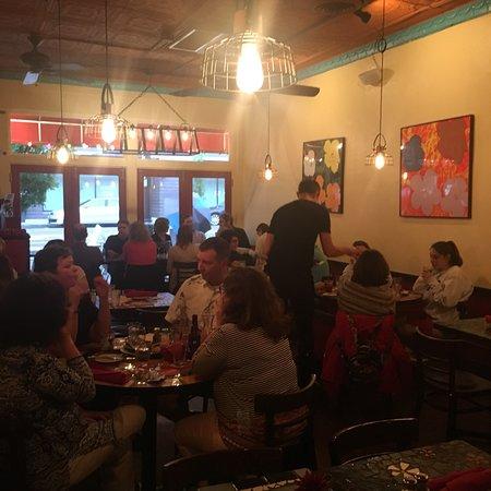 Clayton, MO: BARcelona Tapas Restaurant