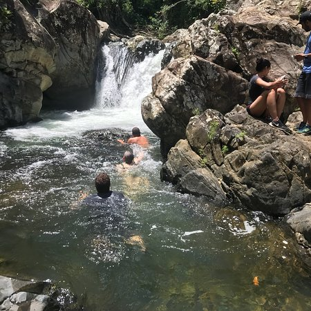Zdjęcie El Yunque Rainforest Off the Beaten Path and Bio Bay Kayaking Combo Tour