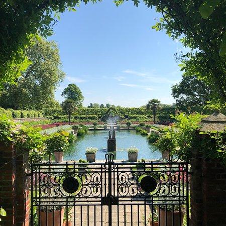 Κήποι του Κένσινγκτον Φωτογραφία