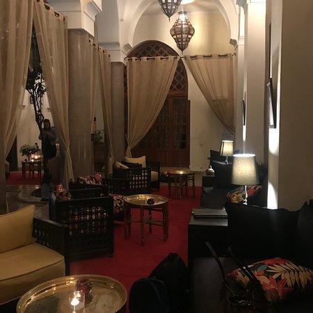 Palais Riad Calipau Marrakech 사진