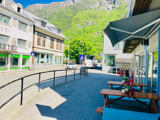 Glacier Restaurant Bar Cafe照片