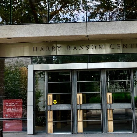 Harry Ranson Center