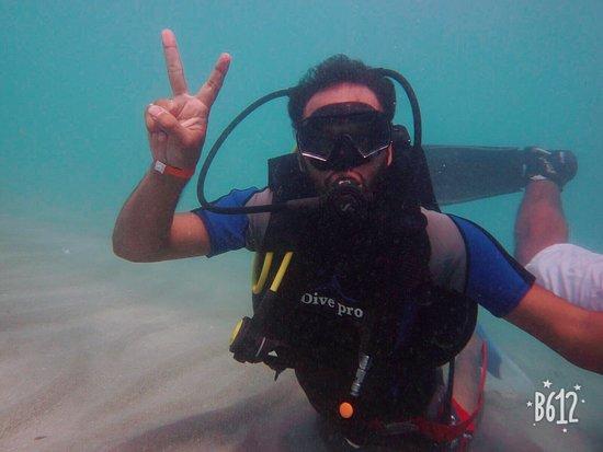 Sharm Smile Tour: Diving