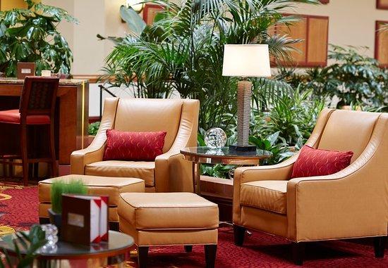 Cranberry Township, Pensilvanya: Guest room