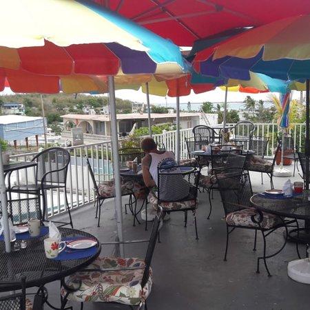 Las Vistas Cafe at Siete Mares Bay Inn: photo1.jpg