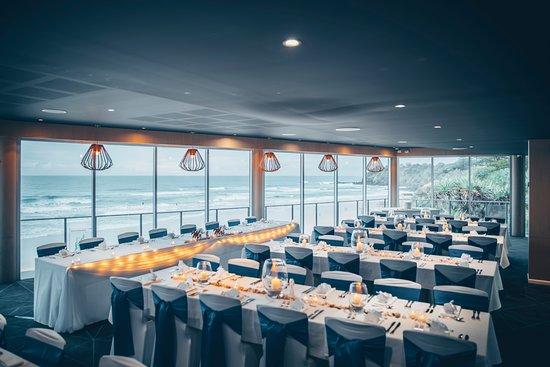 Coolum Beach, Australia: A beautiful place for a wedding.