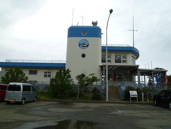 Niigata Kashiwazaki Marina