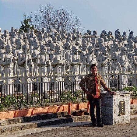 500 Lohan Temple Φωτογραφία