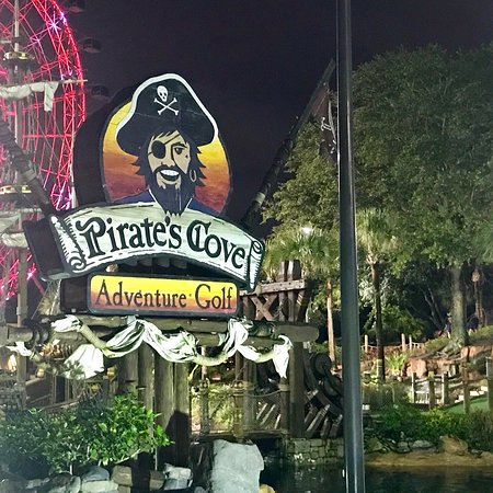 Pirate's Cove Adventure Golf: photo0.jpg