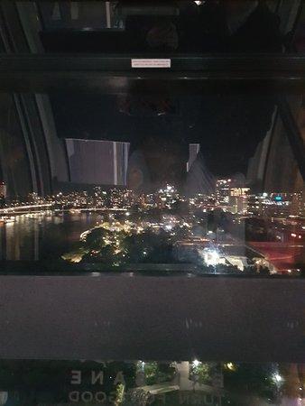 Channel Seven Wheel of Brisbane Photo