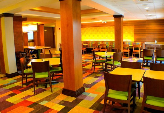 Yakima, واشنطن: Restaurant