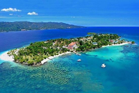 La Altagracia, Dominikanische Republik: Islan saona