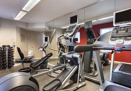 TownePlace Suites Salt Lake City Layton: Health club