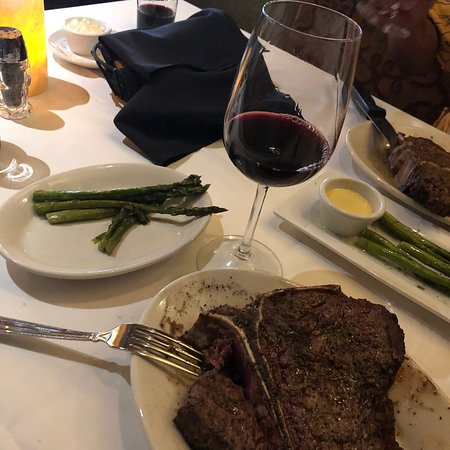 Ruth's Chris Steak House Φωτογραφία