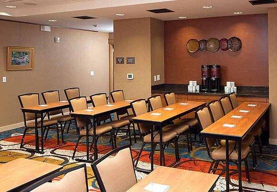 Residence Inn Helena: Meeting room