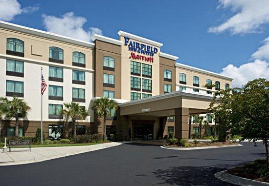 Fairfield Inn & Suites Valdosta: Exterior