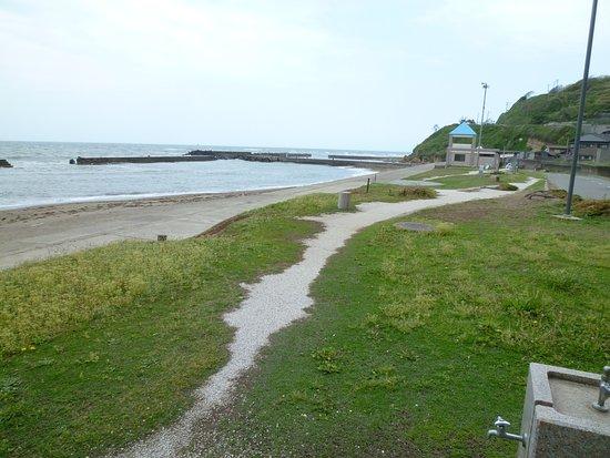 Shiiya Beach Park