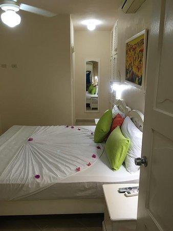 La Dolce Vita Residence: Suite