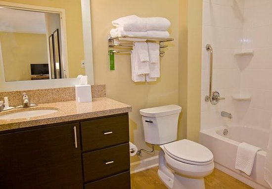 Ridgeland, MS: Guest room