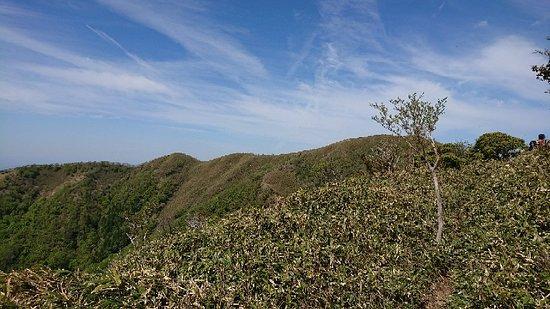 Mt. Amagoi