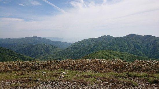 Mt. Amagoi: 雨乞岳