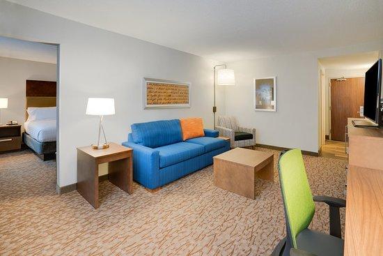 Fort Washington, بنسيلفانيا: Guest room