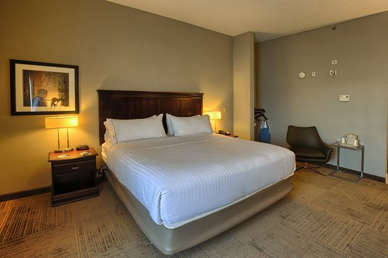 Holiday Inn Express Hotel & Suites - Pell City: Guest room