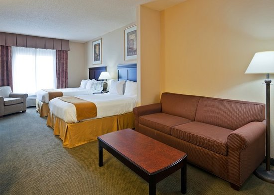 Pell City, AL: Suite